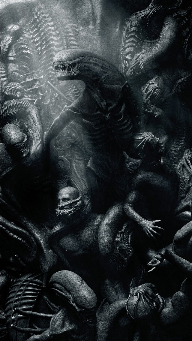 Most Popular Wallpaper For Iphone 6 Alien Covenant 2017 Movie Wallpapers Hd Wallpapers Id