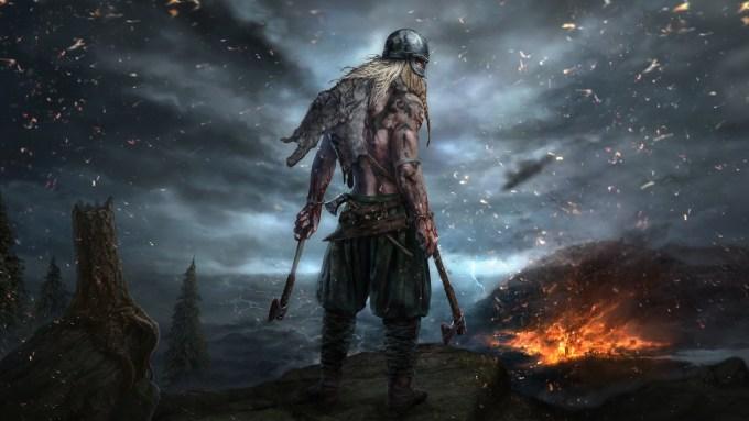Ancestors Game 2017 4k 5k Wallpapers Hd