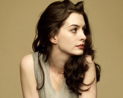 Anne Hathaway 2 Wallpapers | HD Wallpapers | ID #2876