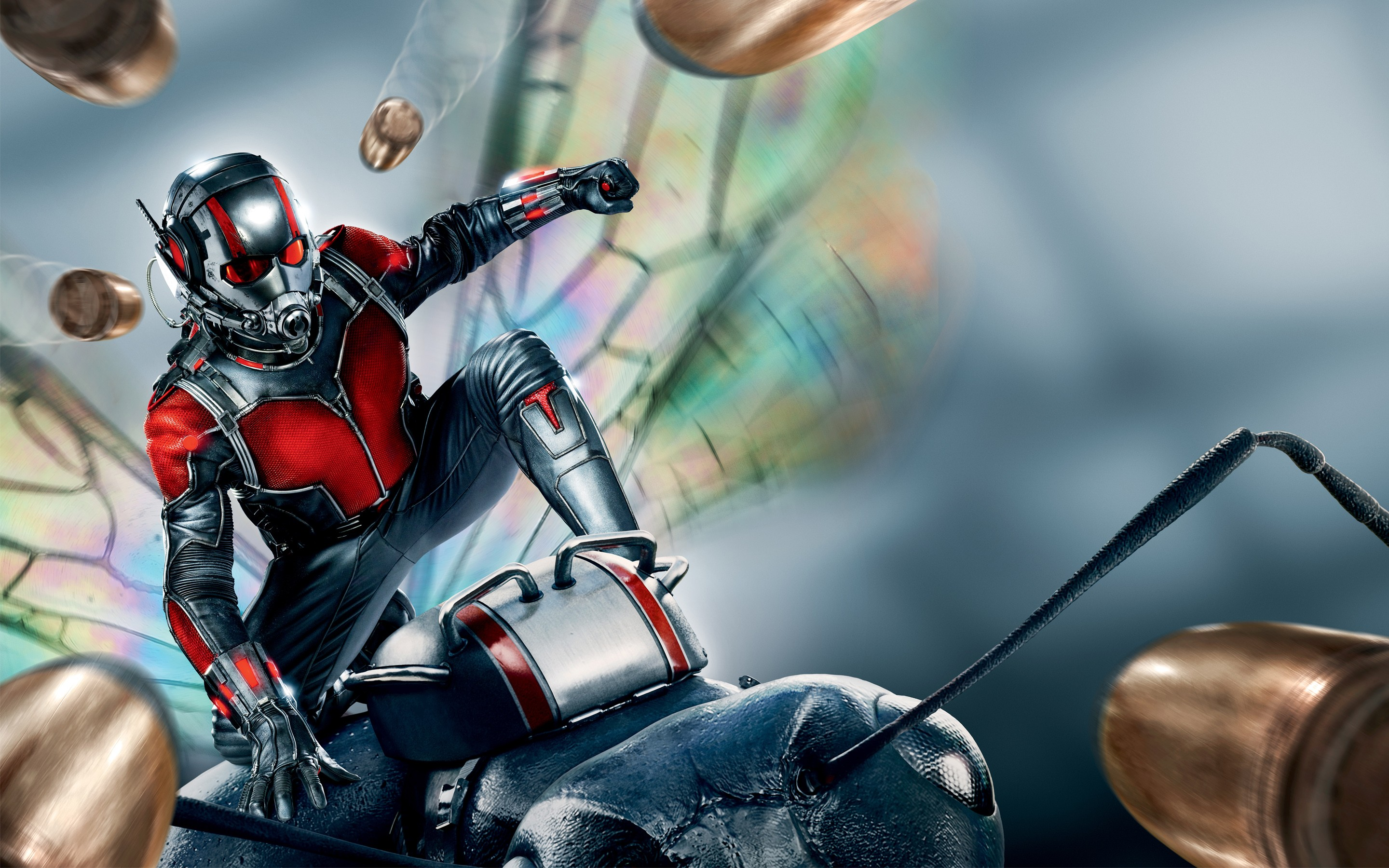 Cute Alien Iphone Wallpaper Ant Man 2015 Wallpapers Hd Wallpapers Id 14806