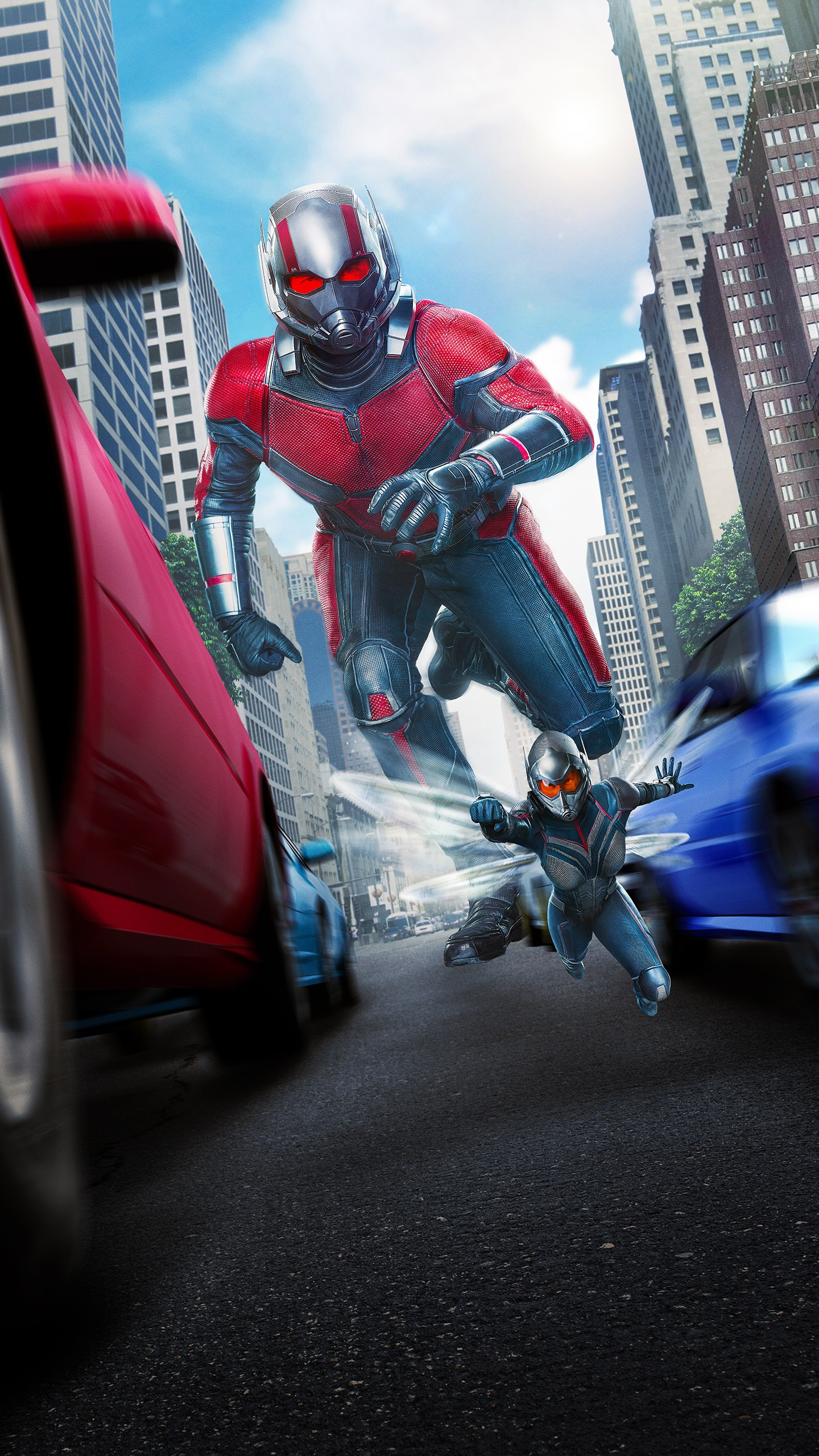 Wallpapers Hd Iphone 7 Ant Man And The Wasp 4k 8k Wallpapers Hd Wallpapers Id