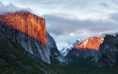 Apple MAC OS X El Capitan Wallpapers | HD Wallpapers | ID #14822