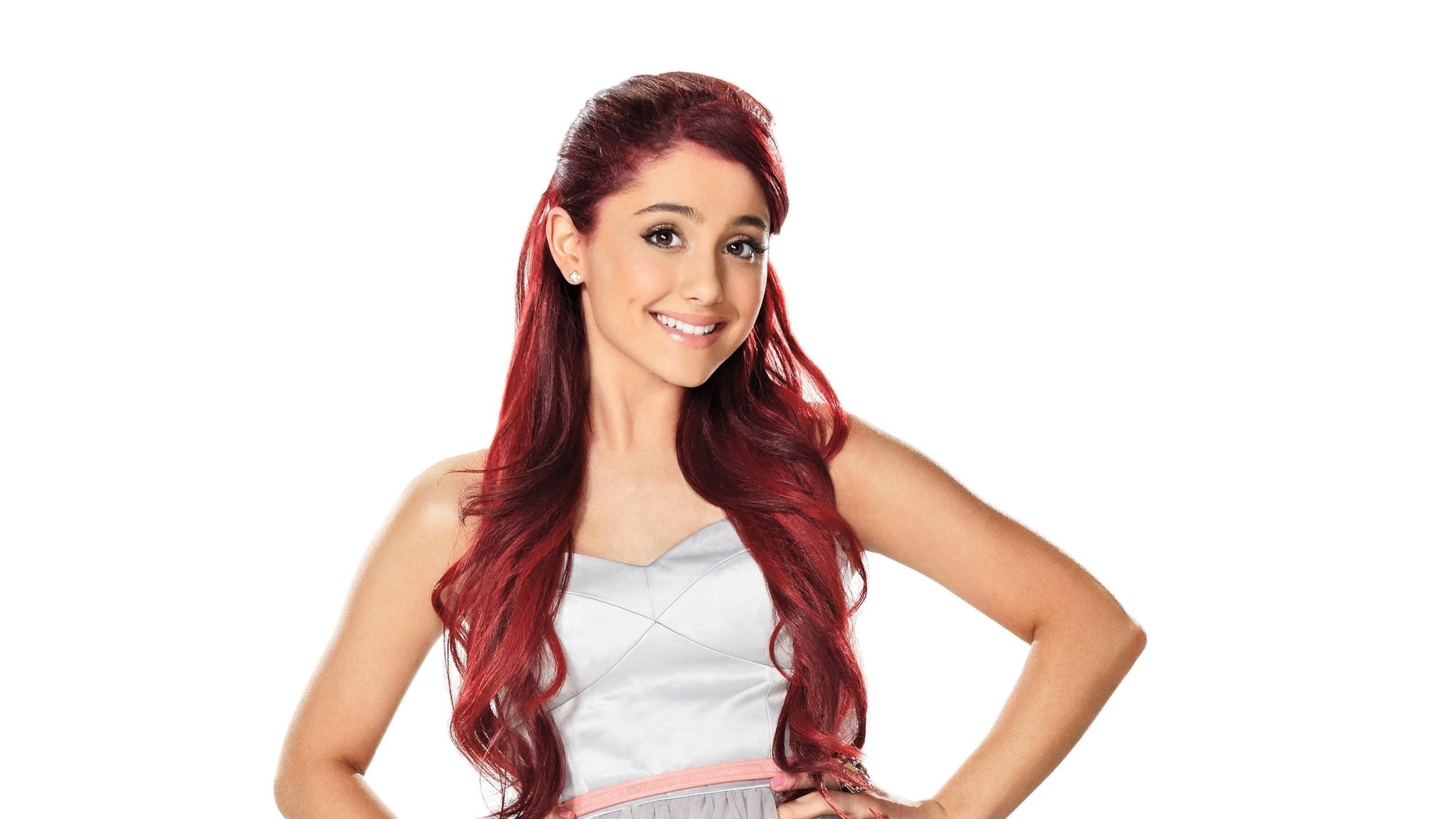 Wallpaper Of Cute Barbie Girl Ariana Grande Hd Wallpapers Hd Wallpapers Id 17163