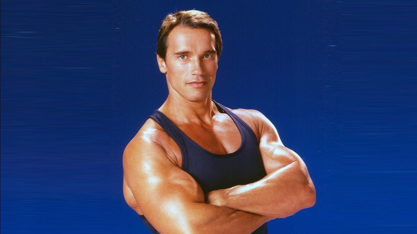 Love Hd Wallpaper For Iphone Arnold Schwarzenegger Bodybuilder Wallpapers Hd