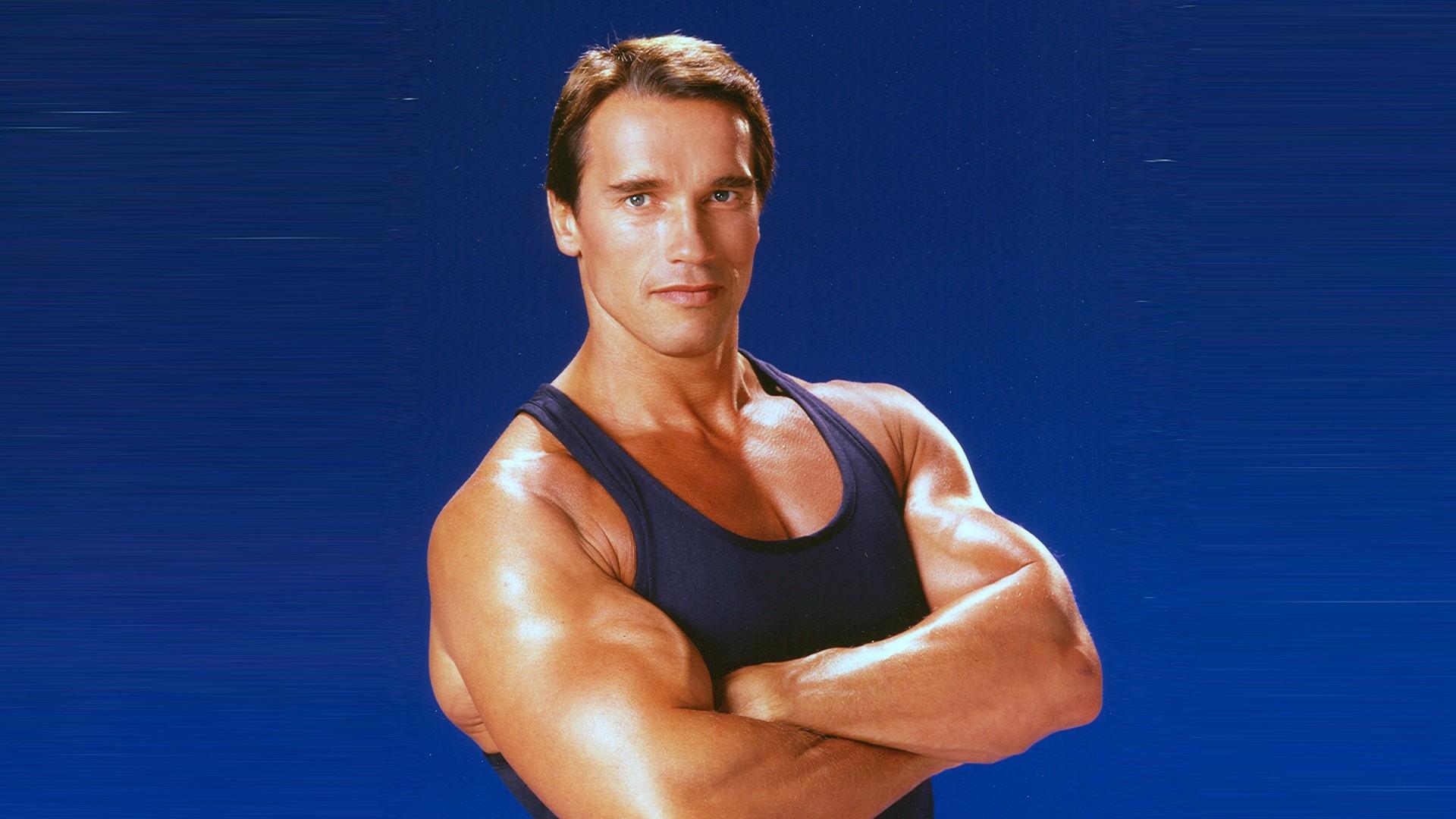 Top 10 3d Wallpapers Arnold Schwarzenegger Bodybuilder Wallpapers Hd