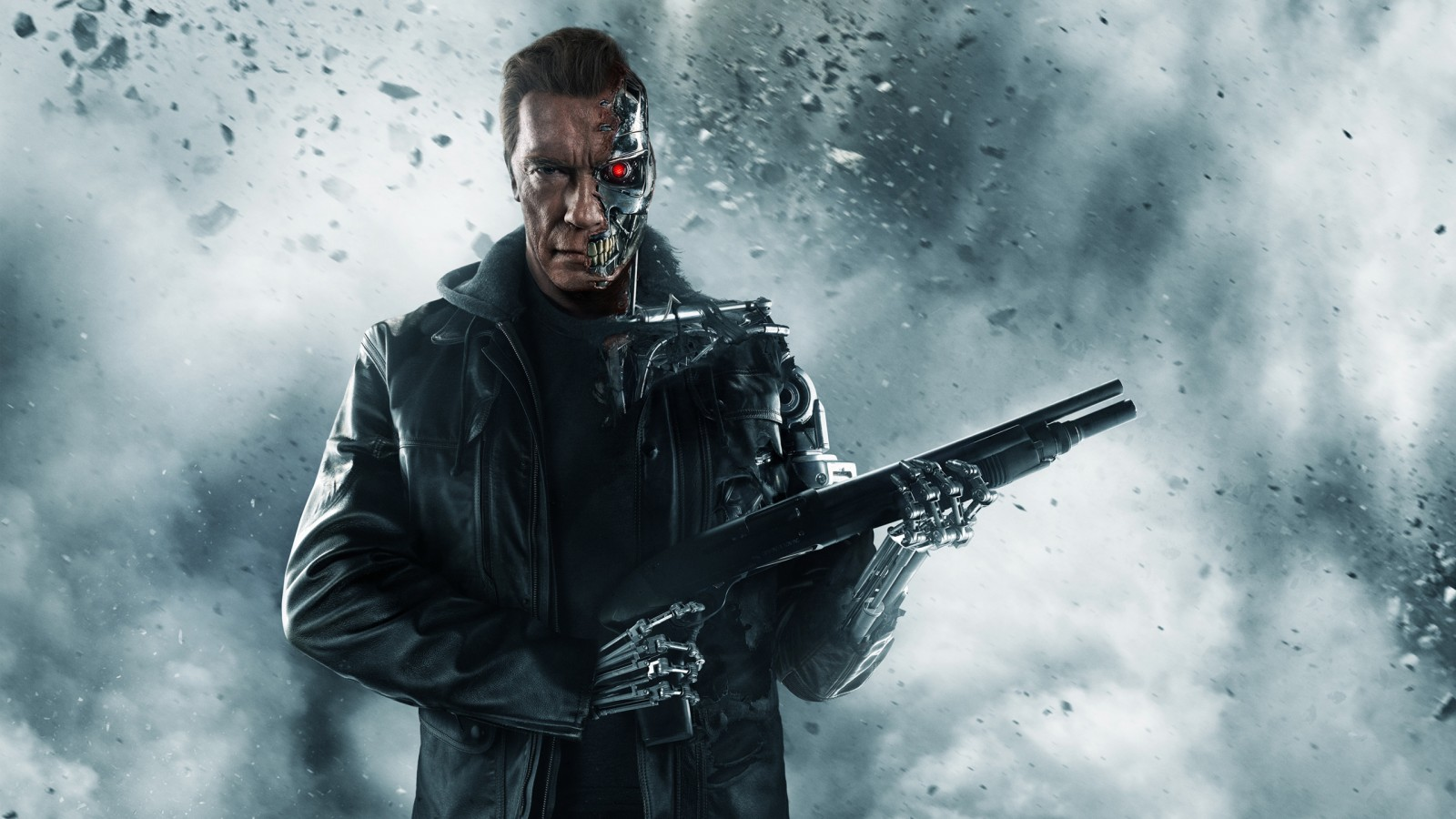 Free Cute Wallpapers For Android Arnold Schwarzenegger Terminator Wallpapers Hd