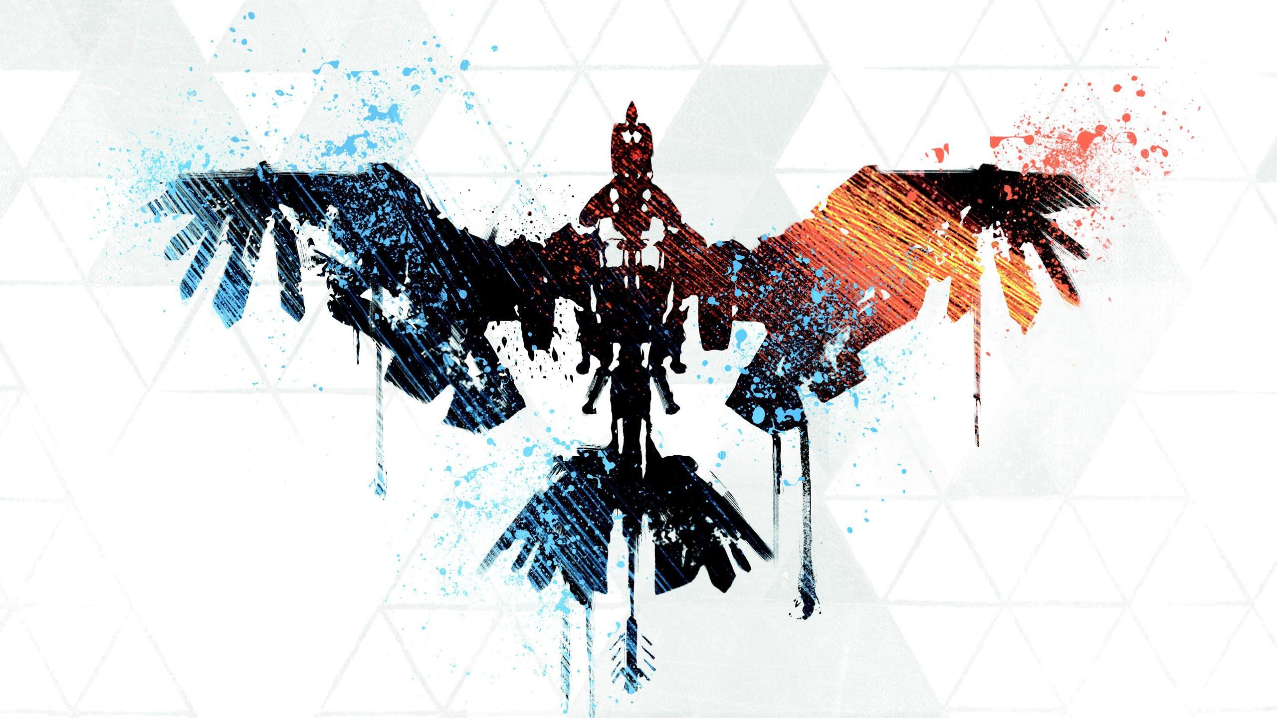 Prince Of Persia 3d Wallpaper Art Of Horizon Zero Dawn Hd Wallpapers Hd Wallpapers