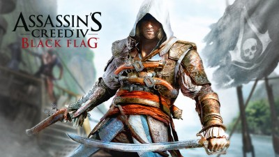 Assassins Creed Black Flag Wallpapers | HD Wallpapers | ID ...