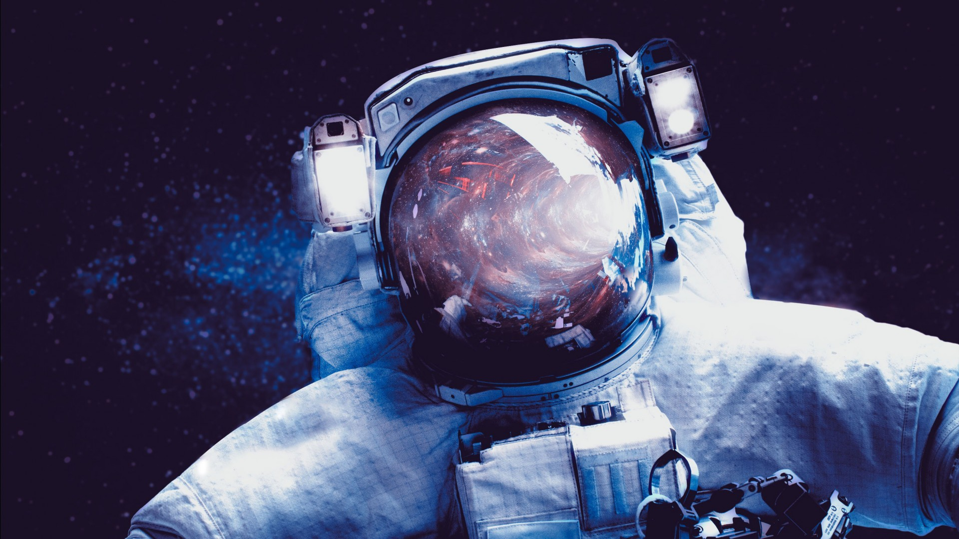 Cool Anime Wallpaper 3d Astronaut Wallpapers Hd Wallpapers Id 25916