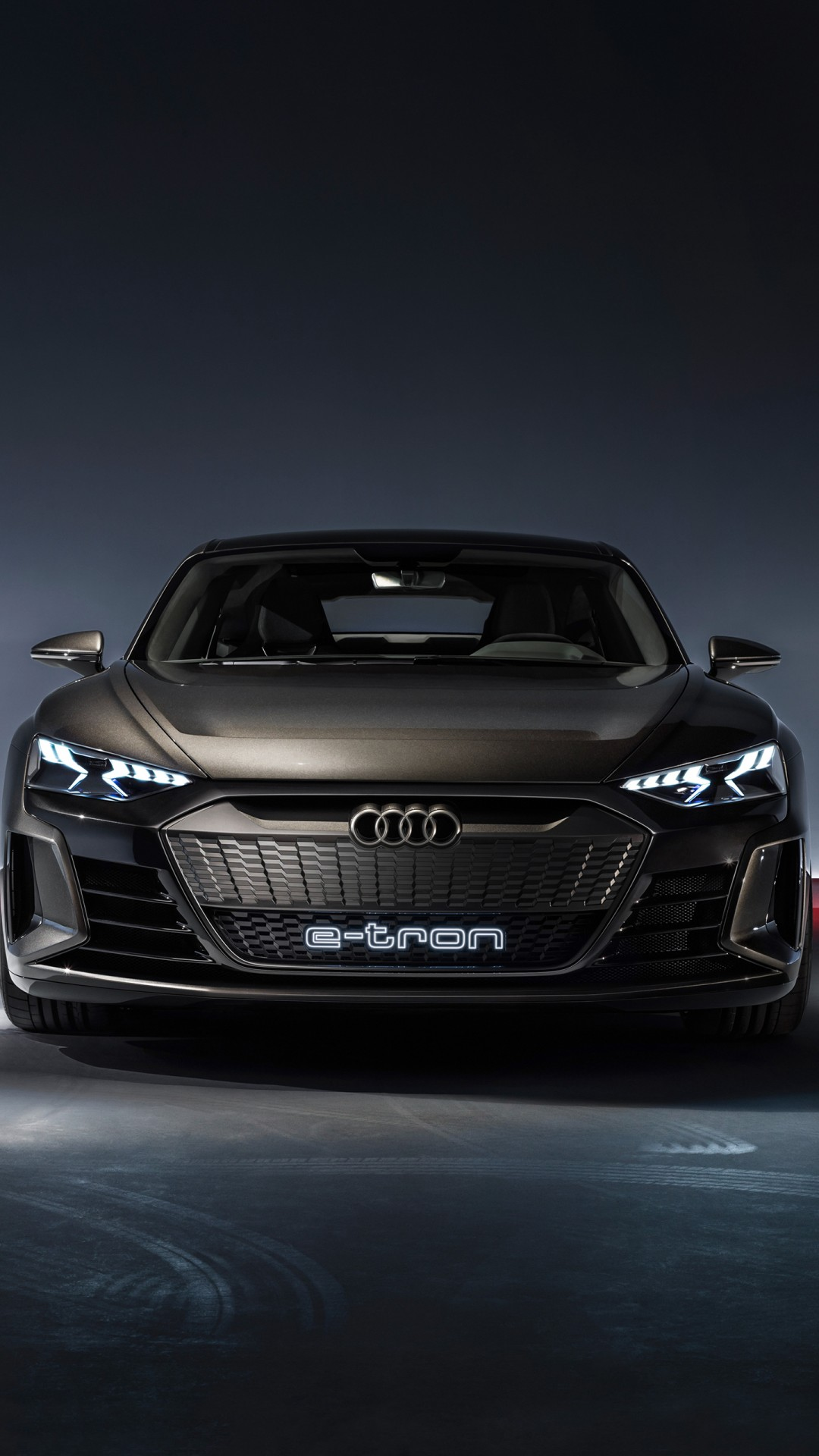 Girl Wallpaper Hd 2018 Audi E Tron Gt Concept 2019 4k Wallpapers Hd Wallpapers