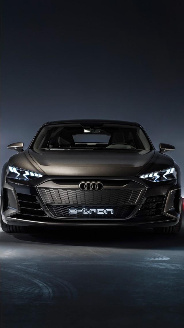 Audi Full Hd Wallpaper Download Audi E Tron Gt Concept 2019 4k Wallpapers Hd Wallpapers