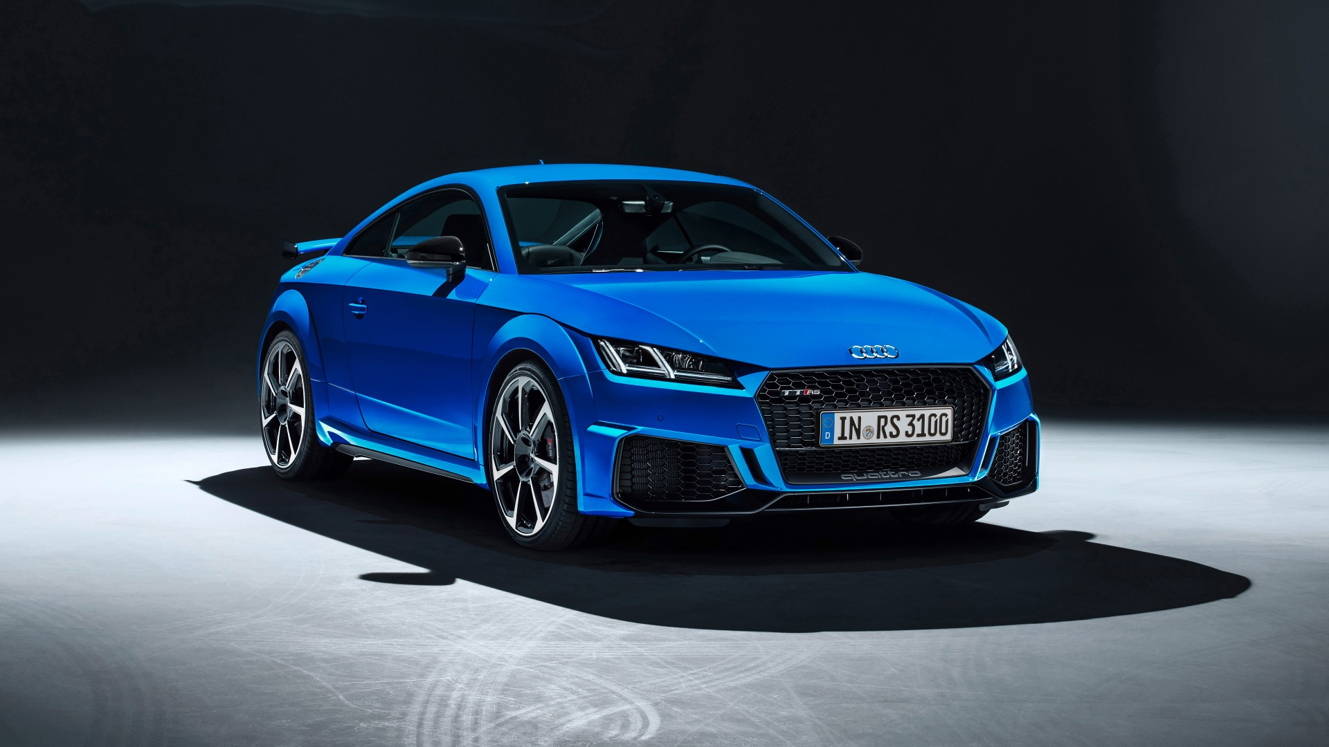 Hd Wallpaper Car Widescreen Audi Tt Rs Coupe 2019 4k 8k Wallpapers Hd Wallpapers