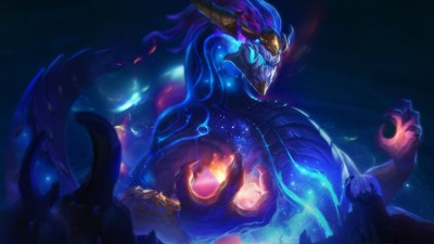 Aurelion Sol League of Legends Wallpapers | HD Wallpapers | ID #17040