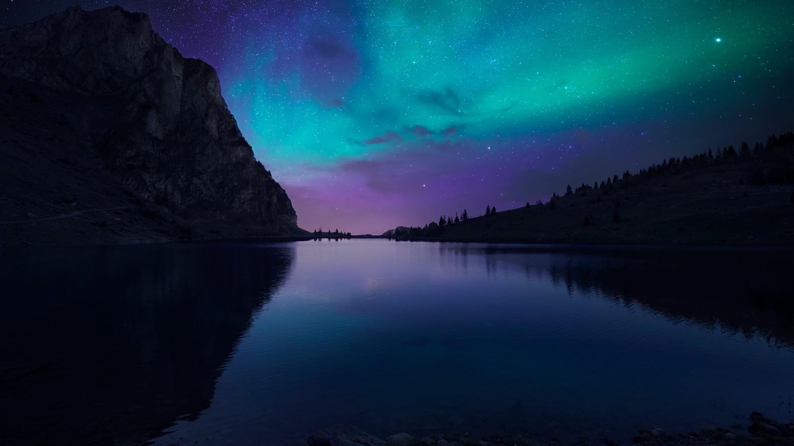 Cute Wallpapers For Desktop 3d Aurora Borealis Atmosphere Wallpapers Hd Wallpapers Id