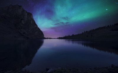 Aurora Borealis Atmosphere Wallpapers | HD Wallpapers | ID #18307