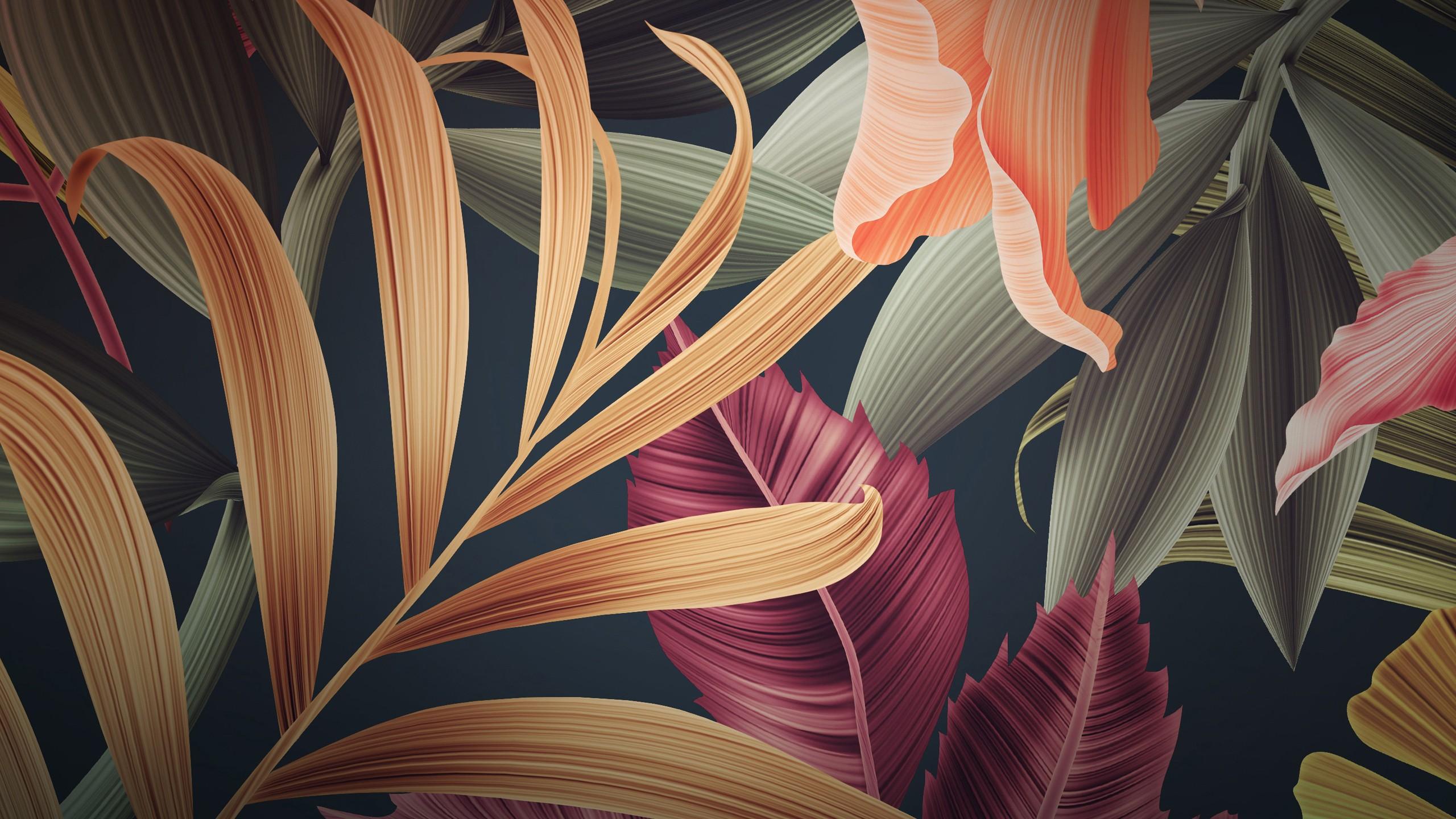 Hulk 3d Wallpaper Download Autumn Leaves Illustration Hd Wallpapers Hd Wallpapers