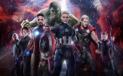 Avengers Age of Ultron 2015 Wallpapers | HD Wallpapers ...