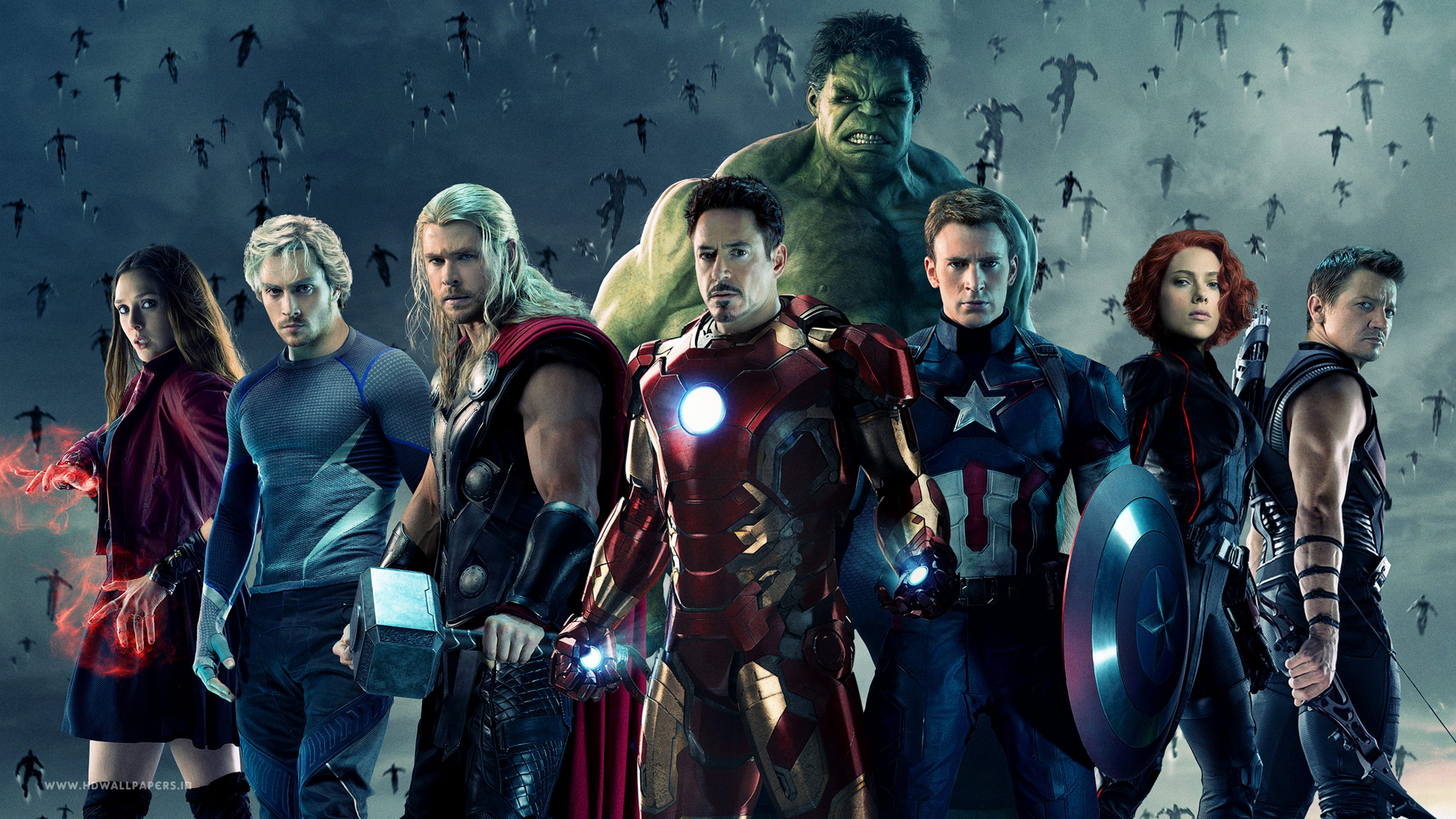 3d Superhero Wallpaper For Android Avengers Age Of Ultron 2015 Movie Wallpapers Hd