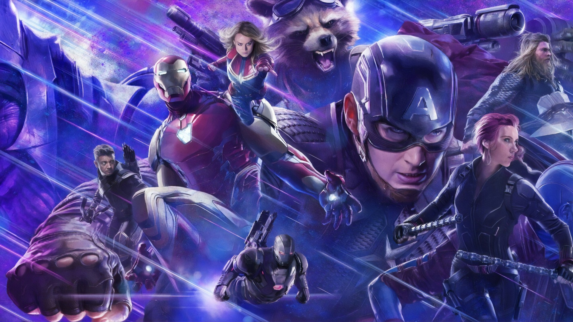 Iphone 5s Wallpaper 3d Avengers Endgame 5k Wallpapers Hd Wallpapers Id 28385