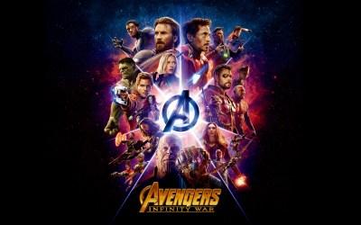 Avengers Infinity War 4K 8K Wallpapers | HD Wallpapers | ID #23787
