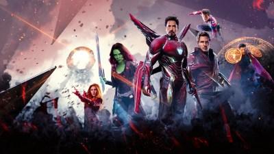Avengers Infinity War Superheroes Wallpapers | HD Wallpapers | ID #23321