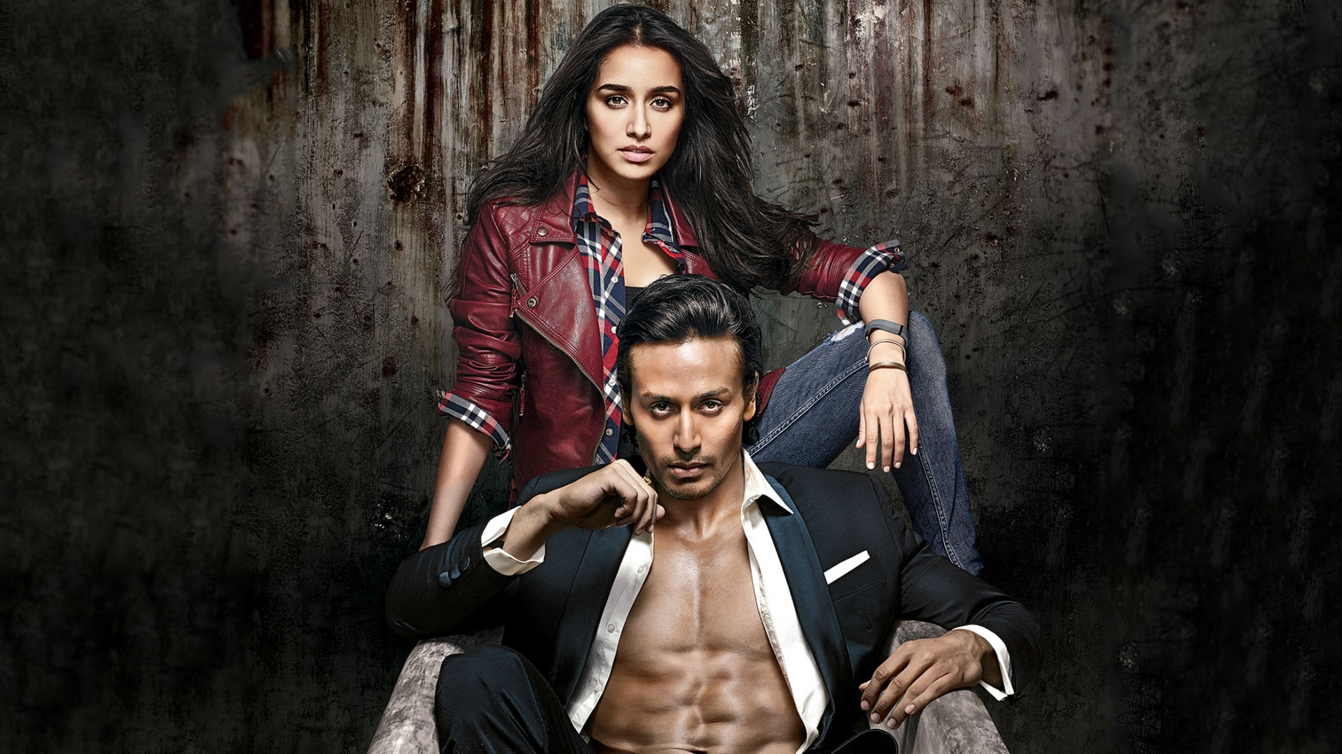 Tiger Shroff Hd Wallpaper Baaghi A Rebel For Love Wallpapers Hd Wallpapers Id 17932