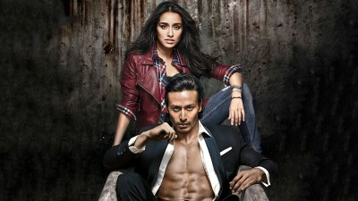 Baaghi A Rebel For Love Wallpapers | HD Wallpapers | ID #17932