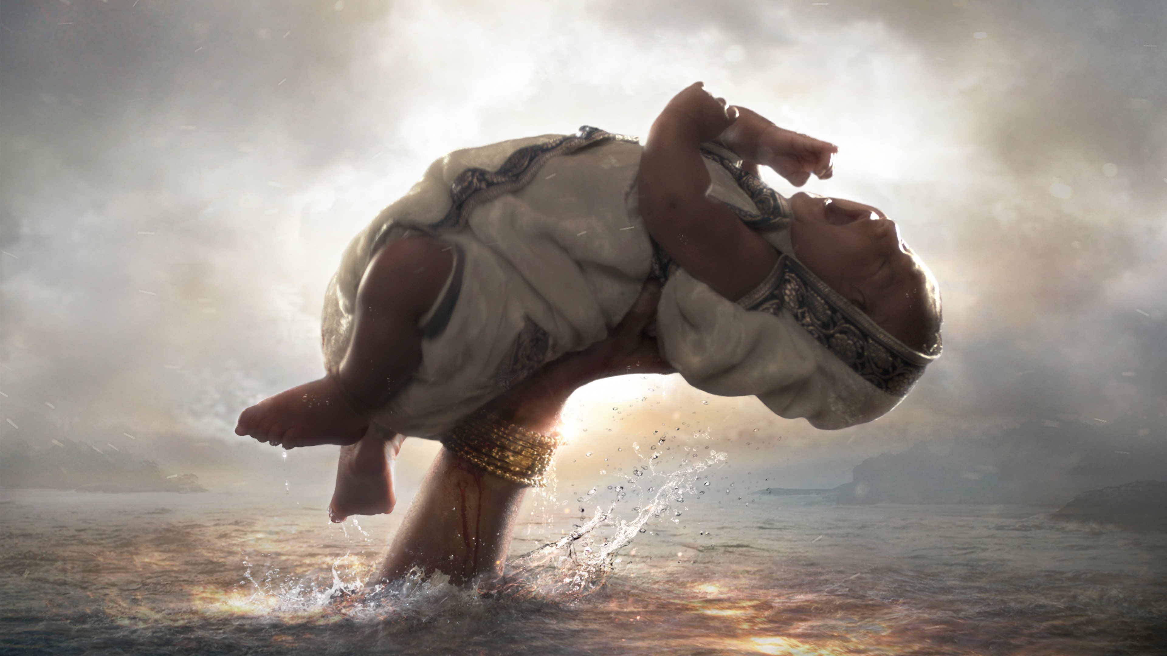 3d Dil Wallpaper Bahubali Wallpapers Hd Wallpapers Id 14851