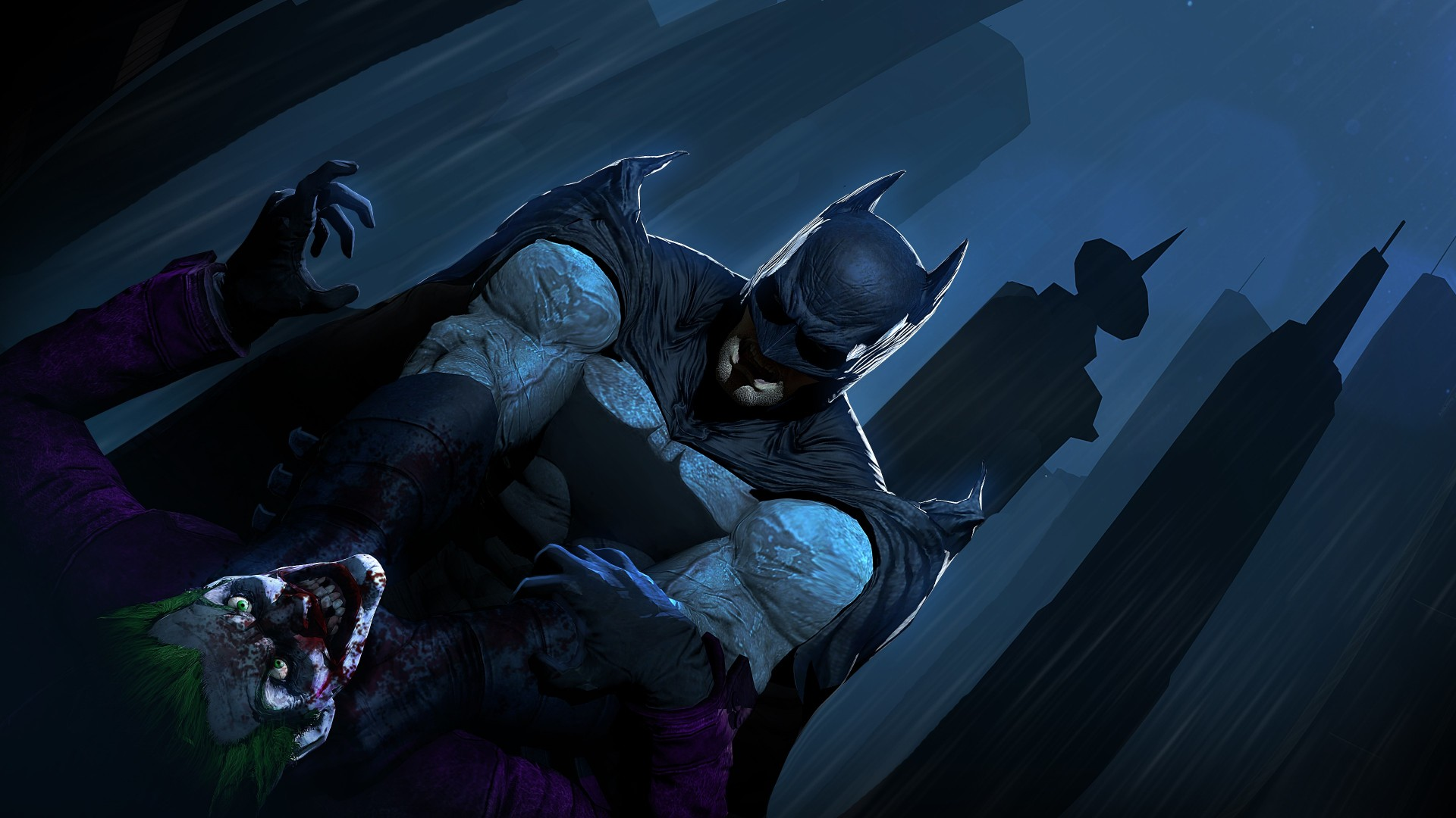 Download Free 3d Wallpapers For Windows 8 Batman Vs Joker 4k Wallpapers Hd Wallpapers Id 25018
