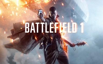 Battlefield 1 Wallpapers | HD Wallpapers | ID #18032