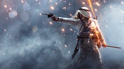 Battlefield 1 4K Art Wallpapers | HD Wallpapers | ID #21303