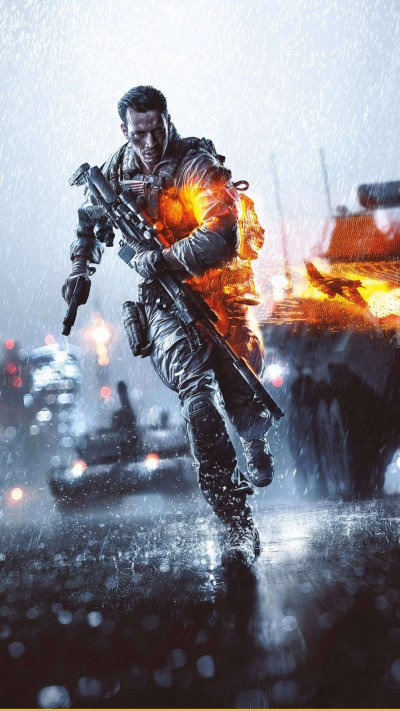 Battlefield 4 4K 8K Wallpapers | HD Wallpapers | ID #17654