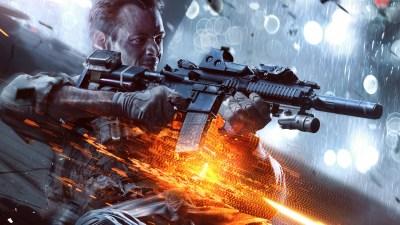 Battlefield 4 Daniel Recker Wallpapers | HD Wallpapers ...