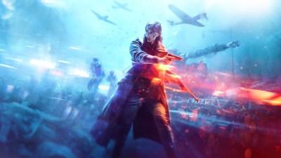 Battlefield 5 Battlefield V Wallpapers | HD Wallpapers | ID #24245