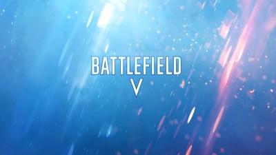 Battlefield V Wallpapers   HD Wallpapers   ID #24113