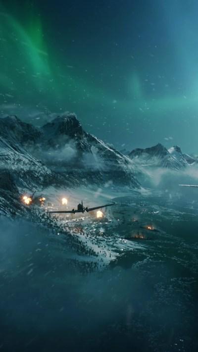 Battlefield V 4K Wallpapers | HD Wallpapers | ID #25591