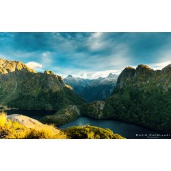 Small Crop Of Beautiful Landscape Images