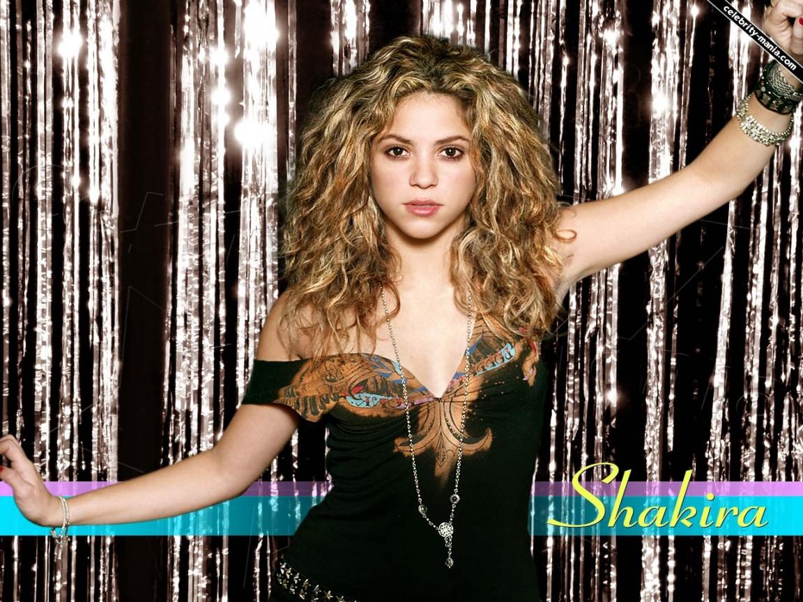 Wallpapers Wide Hd 1920x1080 Cars Beautiful Shakira Wallpapers Hd Wallpapers Id 7746