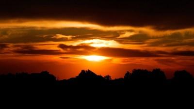 Beautiful SunSet HD Wallpapers | HD Wallpapers | ID #8685
