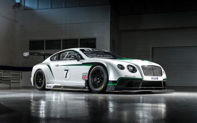 Bentley Continental GT3 2013 Wallpapers | HD Wallpapers | ID #12651
