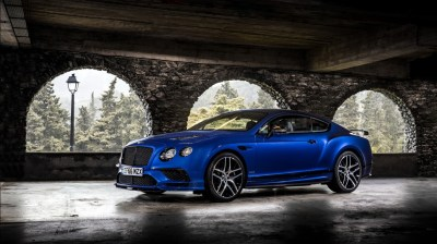 Bentley Continental Supersports 2017 Wallpapers | HD Wallpapers | ID #19954