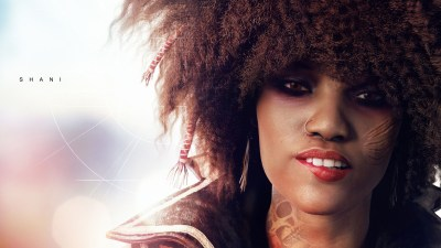 Beyond Good and Evil 2 Shani Wallpapers | HD Wallpapers | ID #20589