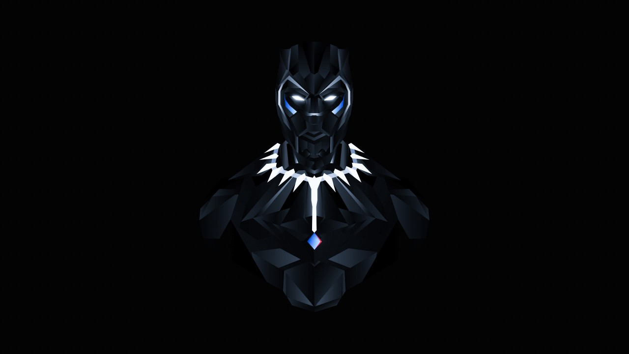 Uhd Wallpapers Girl Black Panther Wallpapers Hd Wallpapers Id 26044