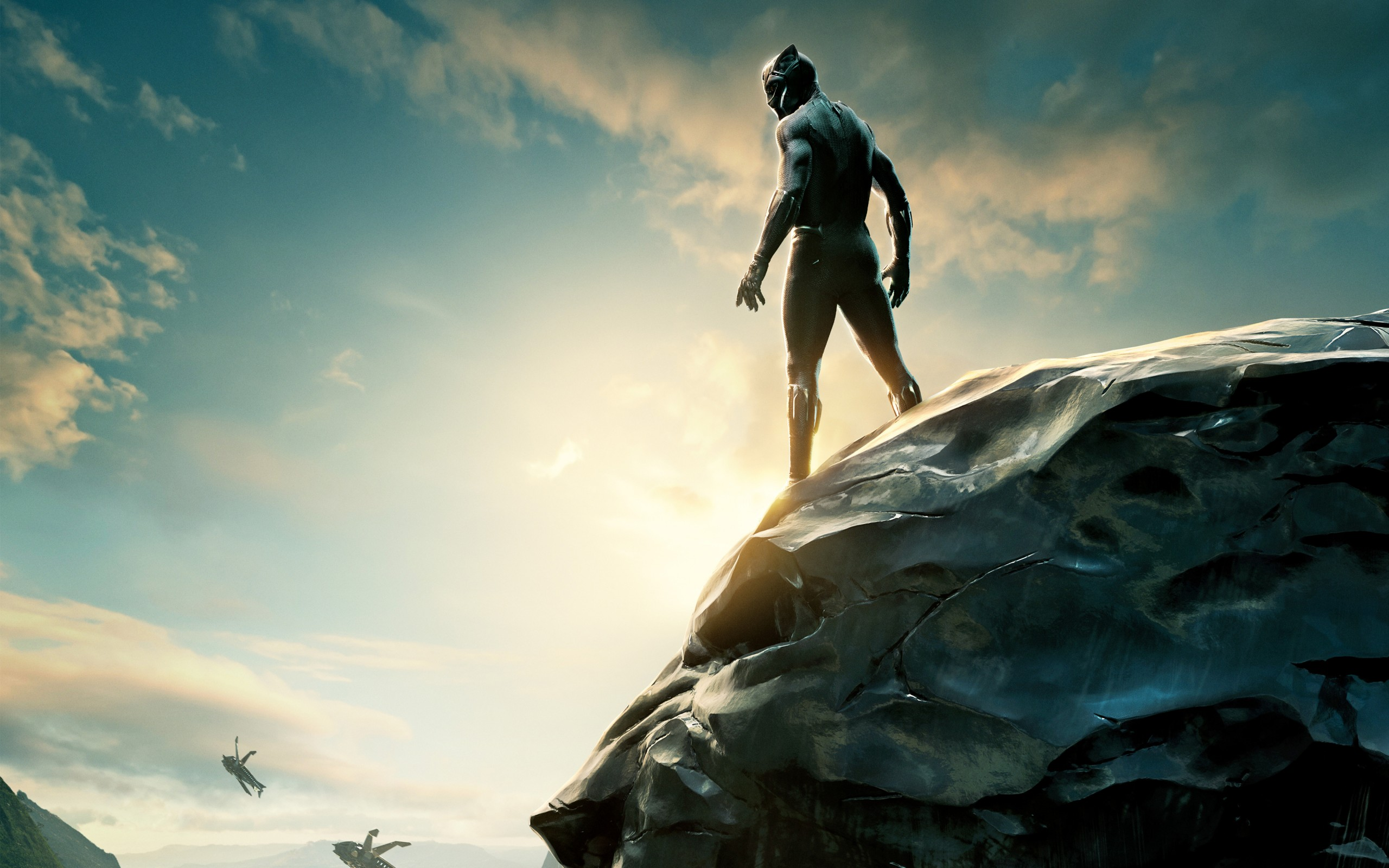 Wallpaper For Iphone 5s Black Black Panther 2018 4k Wallpapers Hd Wallpapers Id 21029