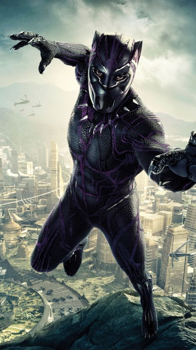 Black Panther 4K 8K Wallpapers | HD Wallpapers | ID #22918
