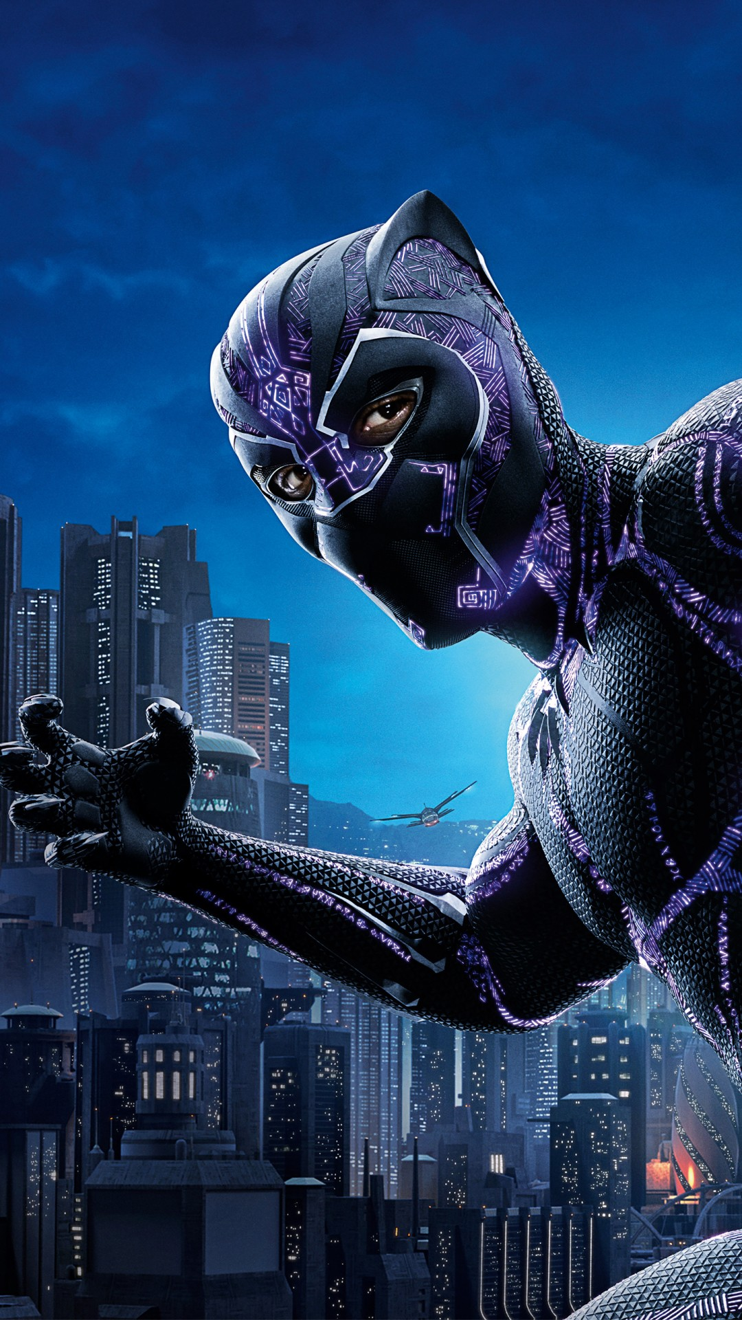 Marvel Iphone Wallpaper Hd Black Panther Movie 4k 8k Wallpapers Hd Wallpapers Id