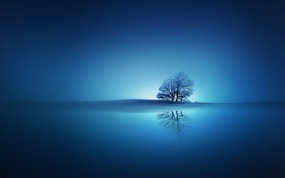 Blue Reflections Wallpapers | HD Wallpapers | ID #13962