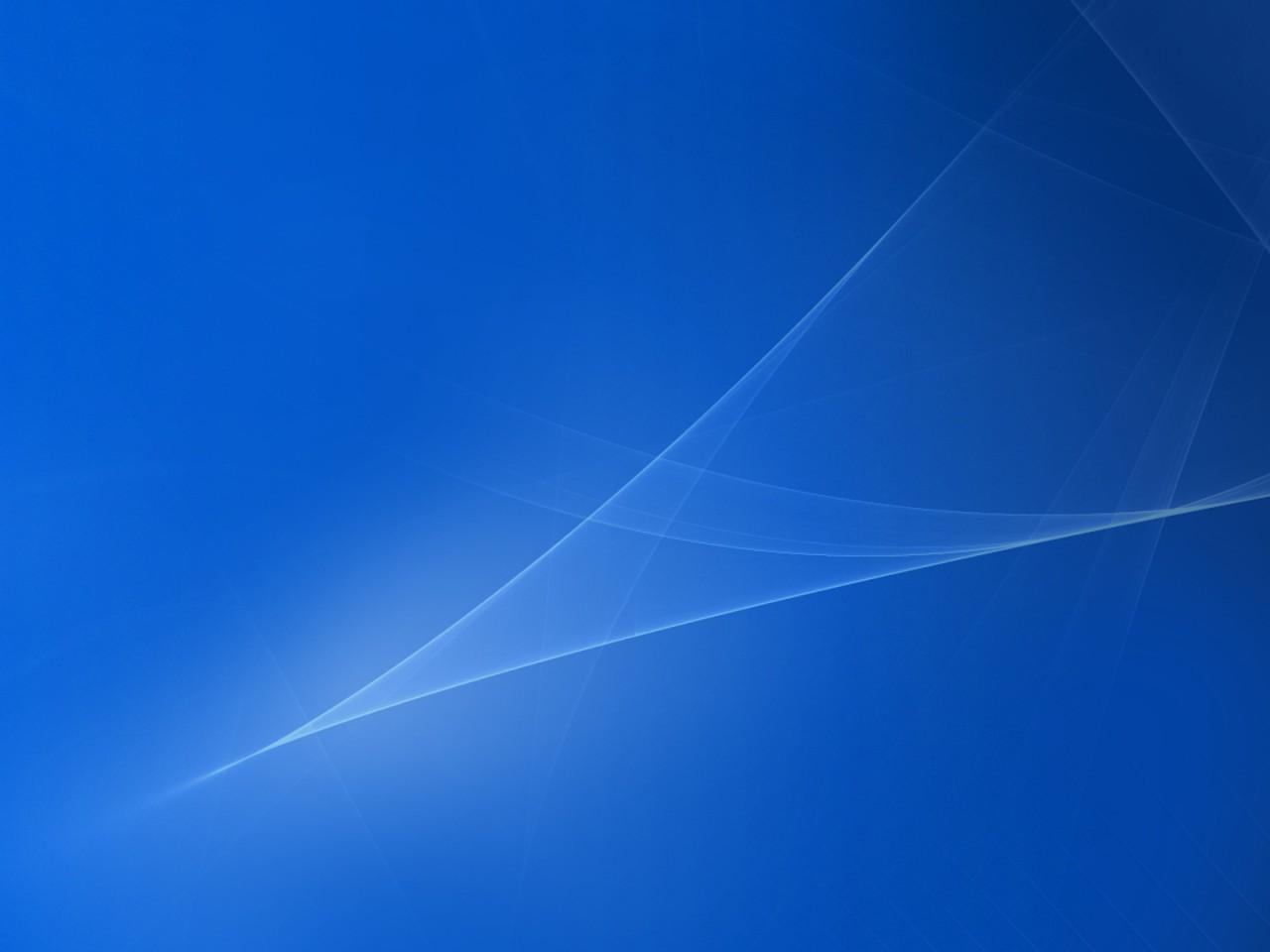 blue background plain