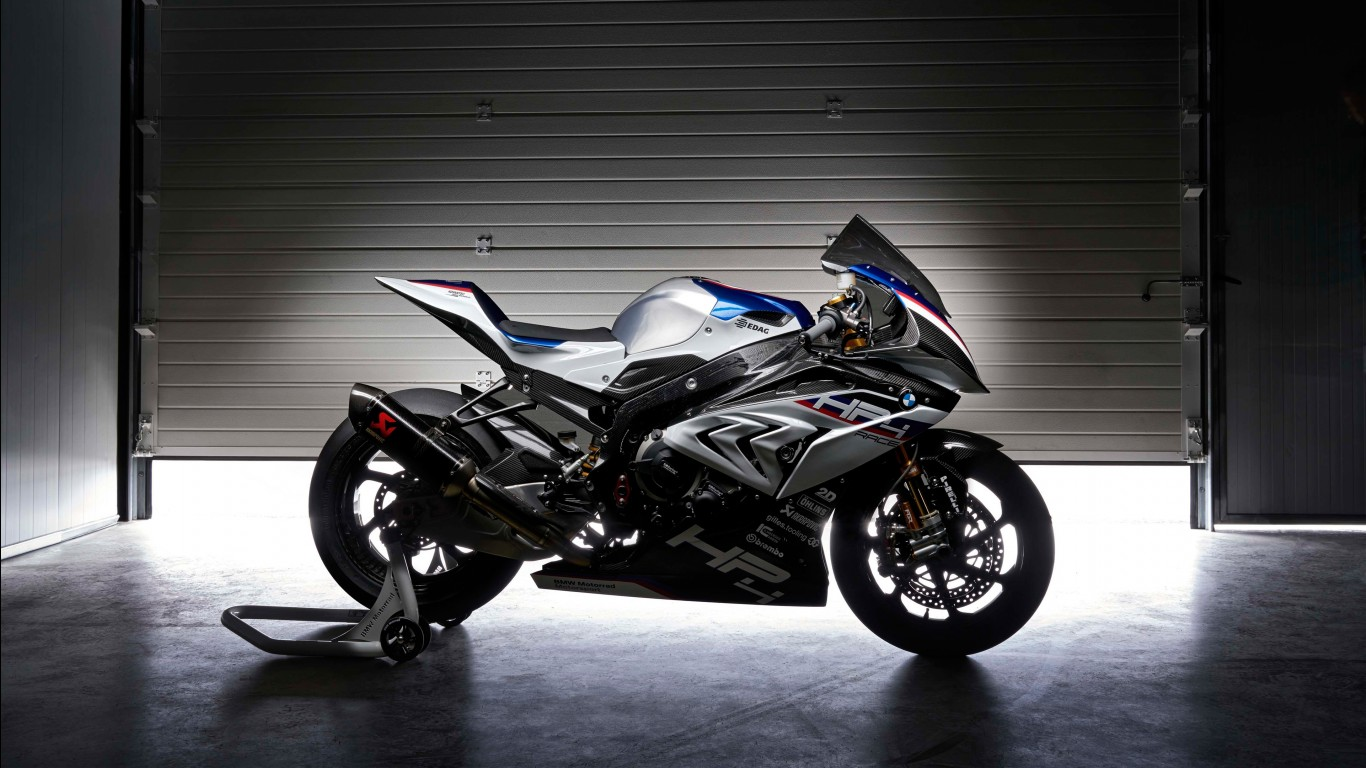 Wallpaper 3d Hp Android Bmw Hp4 Race 4k Wallpapers Hd Wallpapers Id 20222