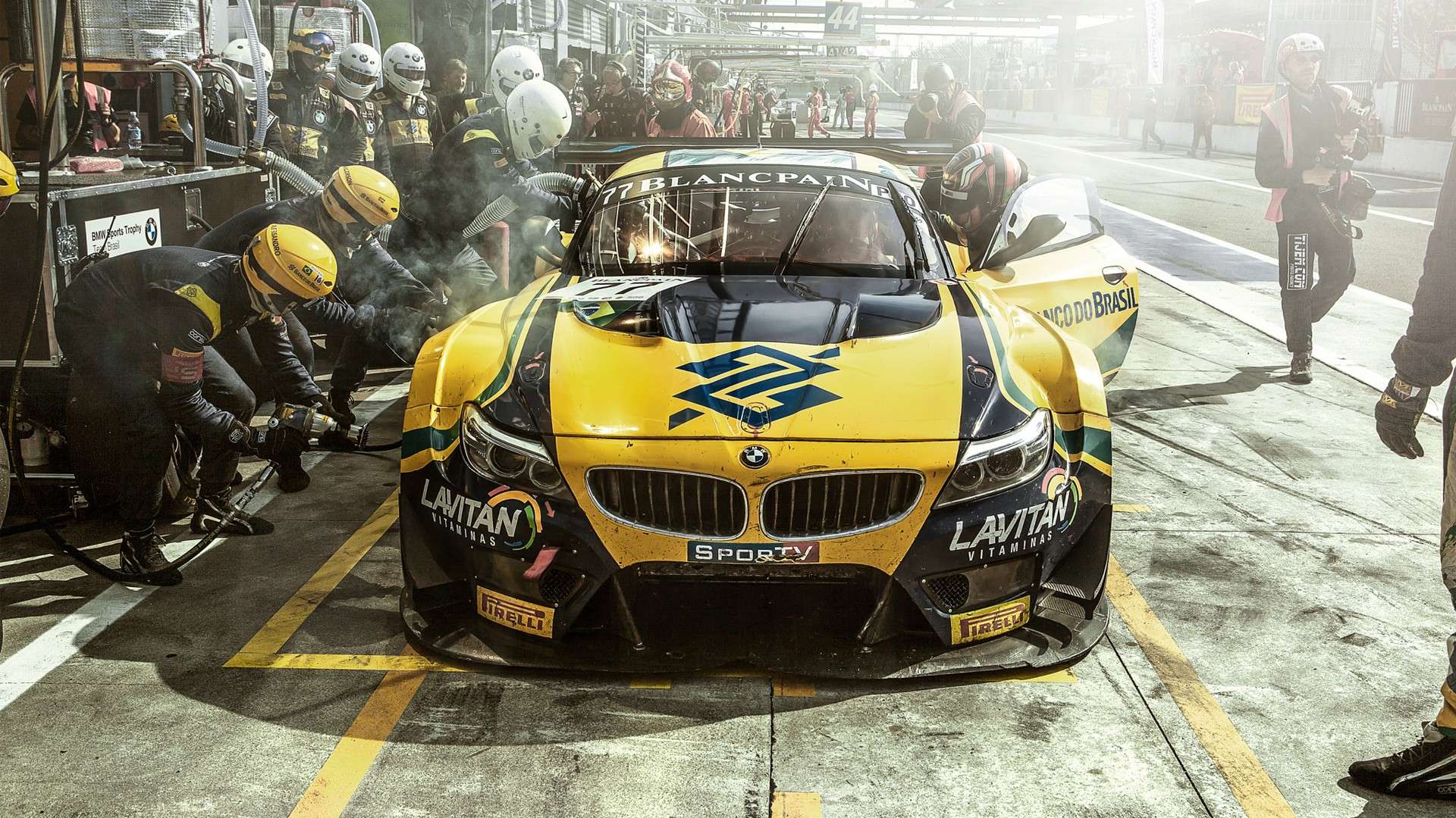 Car Wallpaper 8k Bmw Team Brasil Wallpapers Hd Wallpapers Id 14680
